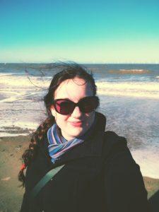 Beach Skegness