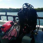 Scuba Dive Log – Varadero Cuba