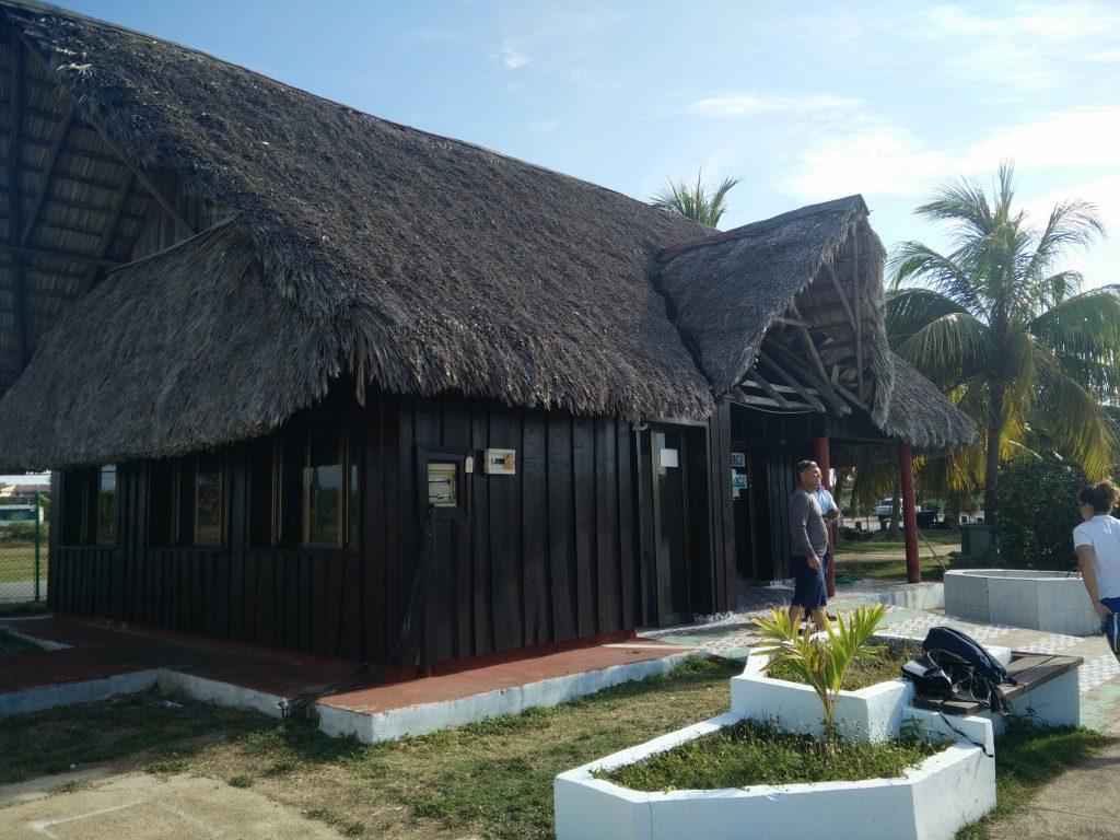 Marlon Dive Center Varadero Cuba