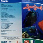 Booking Scuba Diving in Varadero Cuba